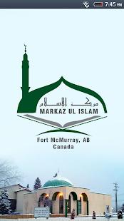 Markaz-Ul-Islam - náhled