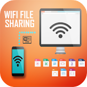 WIFI FILE SHARING (TRANSFER)