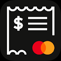 Mastercard Receipt Management icon
