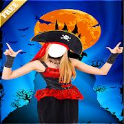 Halloween Photo Suit - halloween hd photo effects