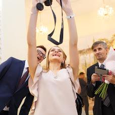 Свадебный фотограф Маргарита Дементьева (Margaritka). Фотография от 15.11.2018