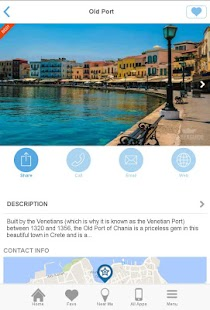 CHANIA by GREEKGUIDE.COM- screenshot thumbnail