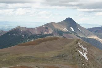 Photo: Victoria Peak.