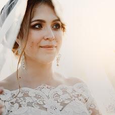 Wedding photographer Maksim Gusev (maxgusev). Photo of 24.07.2017