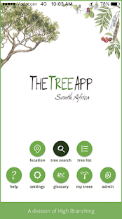 TheTreeApp SA- screenshot thumbnail