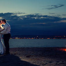 Wedding photographer Akis Douzlatzis (douzlatzis). Photo of 28.01.2014