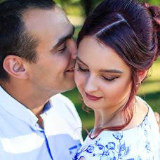 Wedding photographer Olga Matusevich (oliklelik). Photo of 23.09.2016