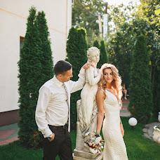 Wedding photographer Dіana Zayceva (zaitseva). Photo of 25.08.2018
