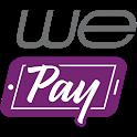 WE Pay EG icon