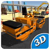 Road Construction Builder