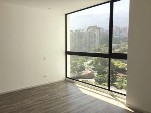 apartamento en arriendo poblado 585-23341