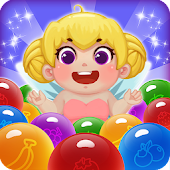 Bubble Fairy Mod