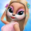 Kimmy Superstar Talking Cat icon