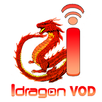 Idragon -Ultimate VOD Movies/Series APP in India.