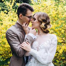 Свадебный фотограф Оля Яцыно (Pesenko). Фотография от 12.05.2019