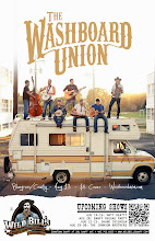 Photo: The Washboard Union Wednesday August 13