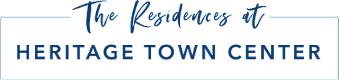 The Residences at Heritage Town Center Apartments Homepage