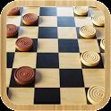 Damas (Spanish Checkers) icon