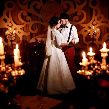Wedding photographer Evgeniy Maynagashev (maina). Photo of 14.09.2015
