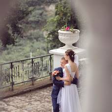 Wedding photographer Vitaliy Kril (VKril). Photo of 03.08.2014