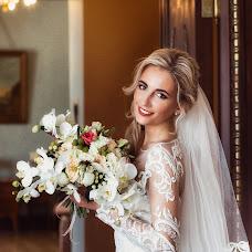 Wedding photographer Viktoriya Kuznecova (VikaSmith). Photo of 20.06.2018