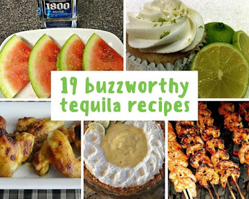 19 Buzzworthy Tequila Recipes