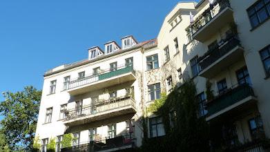 Photo: Hof III der Hackeschen Höfe