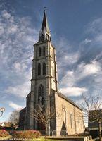 photo de Saint Laurent