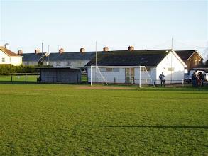 Photo: 25/03/05 v Ottery St.Mary (Devon League) - contributed by Dennis Woods