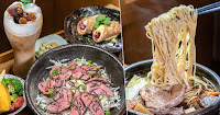 覓馬食堂 - 日式燒肉丼飯 低溫烹調料理 低溫分子料理 創意料理手作異國料理 客製化私廚 私廚包場推薦