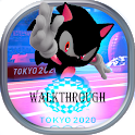 Soniic Olympic Games tokyo 2020 Tips icon