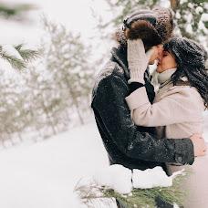 Wedding photographer Ekaterina Domracheva (KateDomracheva). Photo of 12.02.2018