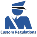 Custom Regulations S.A. full icon