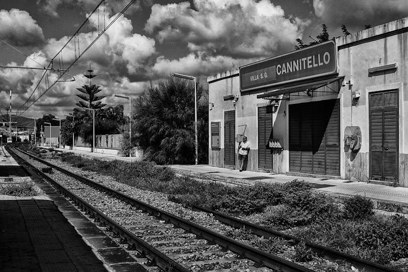 Passerà il treno? di Fiorenza Aldo Photo