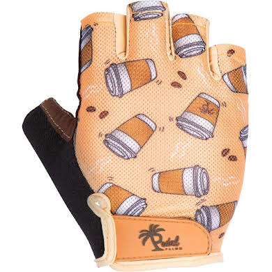 Pedal Palms Cuppa Gloves - Short Finger