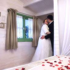 Fotografo di matrimoni Stefano Sturaro (stefanosturaro). Foto del 27.12.2018