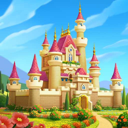 Castle Story: Puzzle & Choice APK Cracked Download