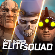Tom Clancy's Elite Squad - Military RPG