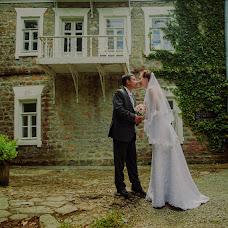 Wedding photographer Yuliya Yakovenko (PrydnikoWa). Photo of 30.06.2014