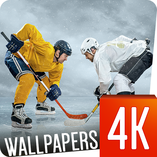 Hockey Wallpapers 4K