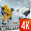 Hockey Wallpapers 4K icon