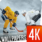 Hockey Wallpapers 4K