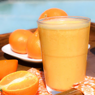 The Creamsicle Drink That Tastes Like a Creamsicle Recipe