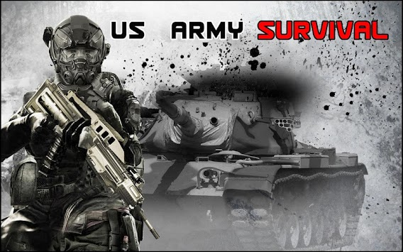 US ARMY SURVIVAL SHOOTER 2017 - BEST ACTION GAMES