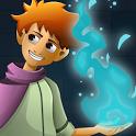 Diseviled Action Platform Game icon