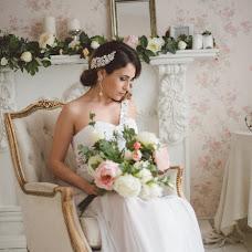 Wedding photographer Yuliya Rybalkina (julymorning). Photo of 11.10.2017