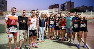 Los amantes del running ya tiene su carrera de Feria.
