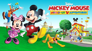 Mickey Mouse Mixed-Up Adventures thumbnail