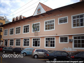 Photo: Prefeitura Municipal de Barra do Piraí