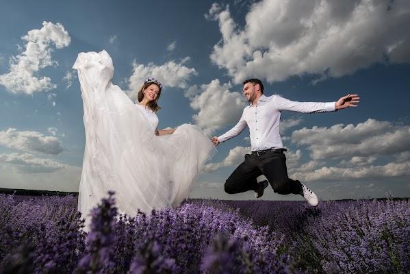 Wedding photographer Alin Panaite (panaite). Photo of 26.06.2017